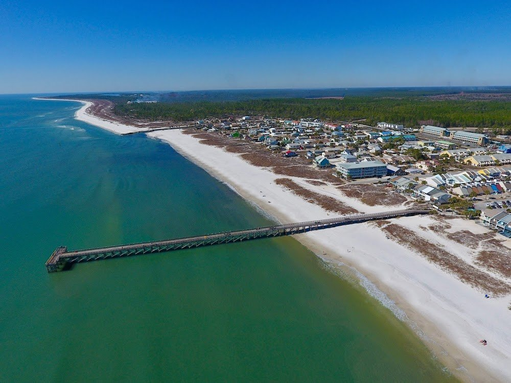 Mexico Beach Real Estate Gulf Coast